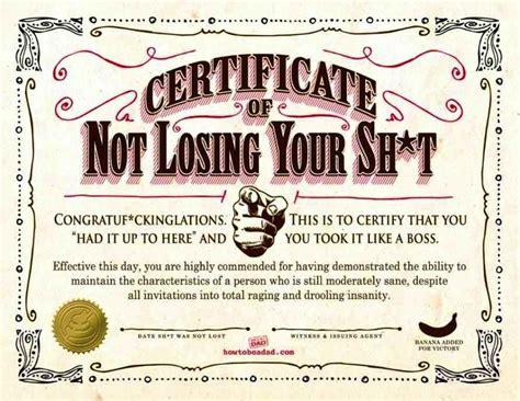 boss award certificate template updatecom