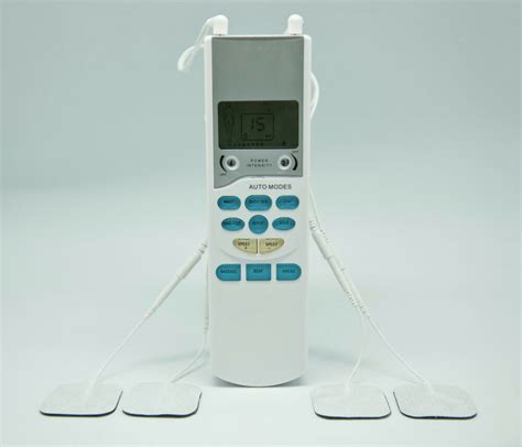Electric Vibrating Body Massager