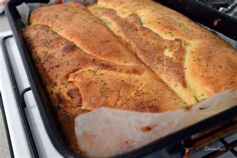 traditional slovenian recipe  tarragon potica