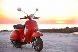 Vespa PX125 | ROAD TEST - ScooterLab