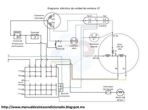 manual de aire acondicionado manualesydiagramas