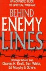 Behind Enemy Lines   The Advanced Guide To Spiritual