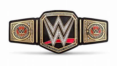 Wwe Championship Times Cena John Many Did