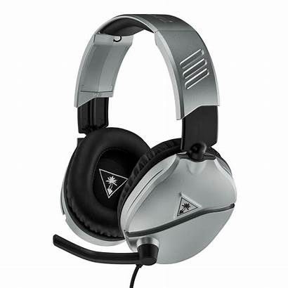 Recon Turtle Headset Xbox Gaming Ps4 Pc