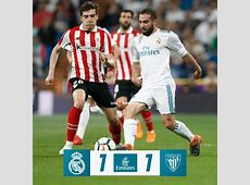Real Madrid 11 Athletic Bilbao Full Highlight Video
