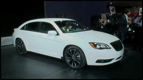 2010 Chrysler 200 2.4 Touring Related Infomation