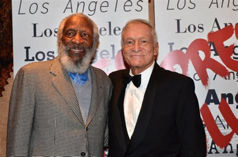 NOT BLACK AND WHITE: Hugh Hefner's Surprising Civil-Rights ...