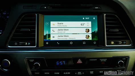 android auto android auto review hyundai sonata 2015