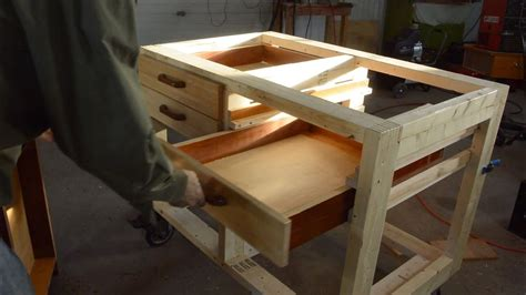making drawers   workbench youtube