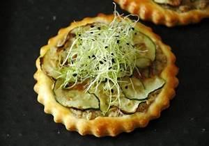Artichaut Recette Simple : tartelettes artichaut noix de cajou courgettes et graines germ es signe d une nouvelle poque ~ Farleysfitness.com Idées de Décoration