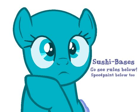 Thinking (pegasus/earth Only) By Sushi-bases