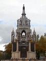 Brunswick Monument - Wikipedia