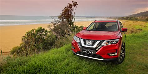 Review Nissan X Trail by 2017 Nissan X Trail Review Photos Caradvice