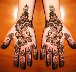 Beautiful Eid Collection For Girls Best Mehndi Designs ...