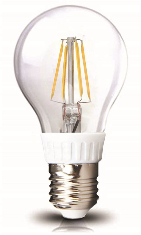 components how do filament led bulbs work looking