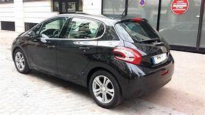 Voiture Occasion Alsace Pas Cher : peugeot 208 allure hdi noir voiture en leasing pas cher citycar paris ~ Gottalentnigeria.com Avis de Voitures
