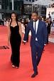 Idris Elba brings girlfriend Sabrina to TIFF for The ...