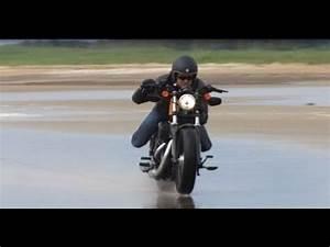 Moto Journal Youtube : trash trip en harley davidson vid o officielle moto journal youtube ~ Medecine-chirurgie-esthetiques.com Avis de Voitures