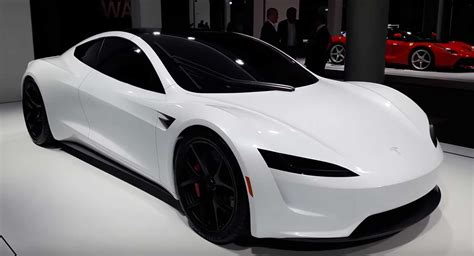 View What Is A Tesla Car Images