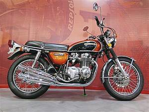 Honda 550 Four : honda cb550 four classic bike guide ~ Melissatoandfro.com Idées de Décoration