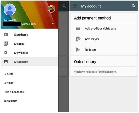 android pay app beginners how to buy a paid app in the play store