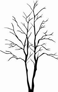 Arbre A Empreinte : 486 best images about 1s tree silhouettes on pinterest ~ Preciouscoupons.com Idées de Décoration