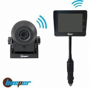 Video Surveillance Sans Fil : cam ra vid o de recul et surveillance sans fil h1rf beeper ~ Dailycaller-alerts.com Idées de Décoration
