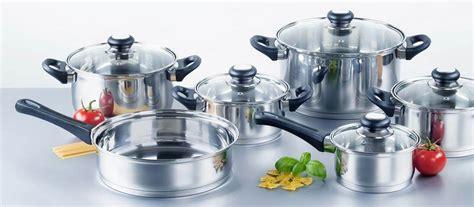 dishwasher safe pots pans cookware household