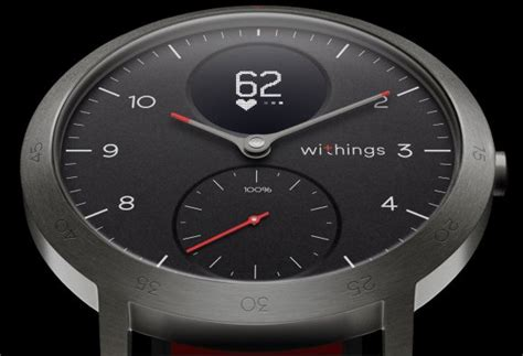 withings steel hr sport review  slick   tracker     fitness junkies