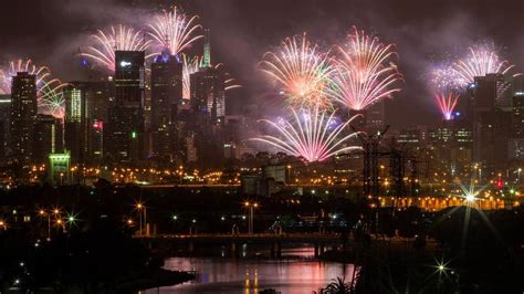 melbourne new year s eve 2017 fireworks promise to be a