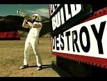 Andrew W.K.'s DESTROY BUILD DESTROY New Season Ad - YouTube