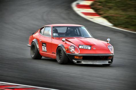S30 Datsun by G Nose 240z S30 Datsun Z Cars Sport F1
