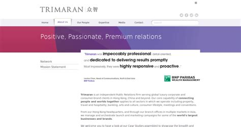 Trimaran Companies by Trimaran Best Hong Kong Relations Businesses 10