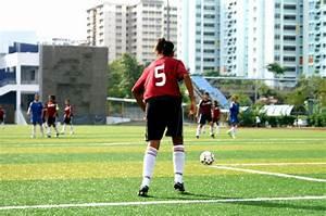 Millennian Soccerettes
