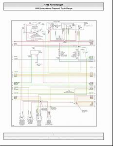 Diagram  1999 Ford Ranger Ignition Wiring Diagram Full