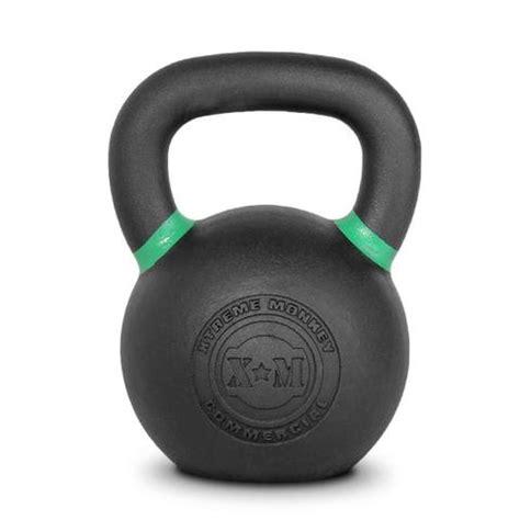 kettlebells monkey xtreme iron cast dumbbells kettle 24kg bells fitness americanfitness