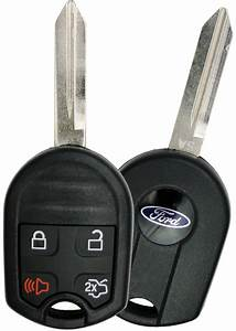 2014 Ford Mustang Keyless Entry Remote key fob Remote Transmitter 164-R8073 164R8073 5912512 ...