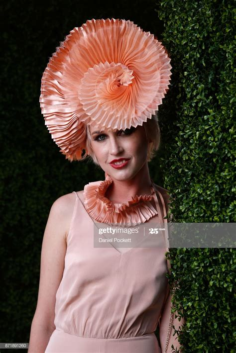 myer fashions   field millinery award  place