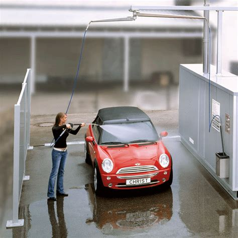 5 Reasons Selfservice Car Washing Is The Way To Go