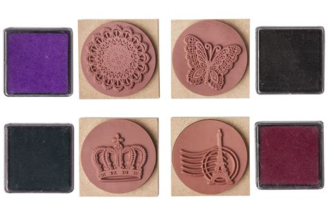 crafts scrapbooking mixed rubber stamps ebay