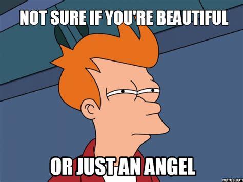 Angel Meme - home memes com