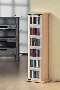 Cd Turm Drehbar : vcm cd turm centro mit glast r f r 102 cds oder 44 dvds im cd fachmarkt direktversand cd turm ~ Sanjose-hotels-ca.com Haus und Dekorationen