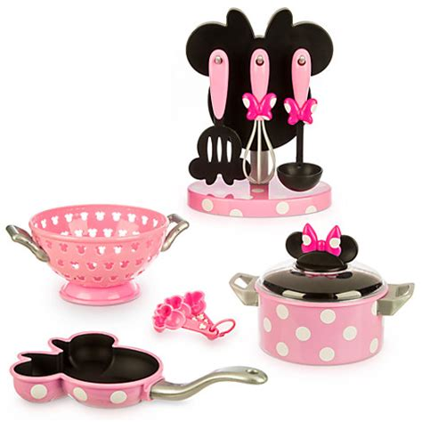 minnie mouse kitchen set disney mickey mouse clubhouse minnie mouse gourmet cooking