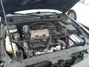 Used 2002 Pontiac Montana Engine Montana Engine Assembly