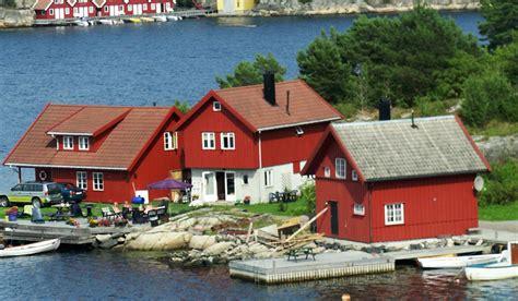 Häuser Kaufen Norwegen by Ferienh 228 User In S 252 Dnorwegen Und Westnorwegen