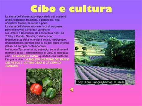 Alimentazione E Cultura - ppt l alimentazione nel mondo powerpoint presentation