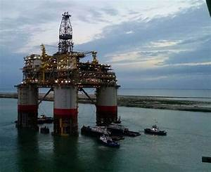 Industry is paying attention to Chevron's Big Foot ...