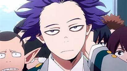 Hero Academia Anime Quotes Shinsou Hitoshi