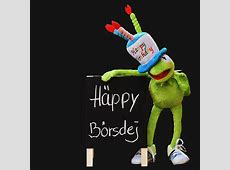 Birthday Congratulations Kermit · Free photo on Pixabay