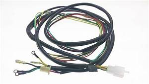 Wiring Harness  Chassis  Crossfire 150 And 150r